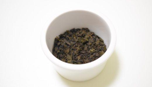 緑茶を飲んだ後の茶殻でほうじ茶を作ってみる。