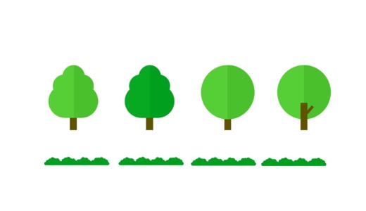緑のある場所はなぜ涼しいのか? | 知識ゼロからの環境問題