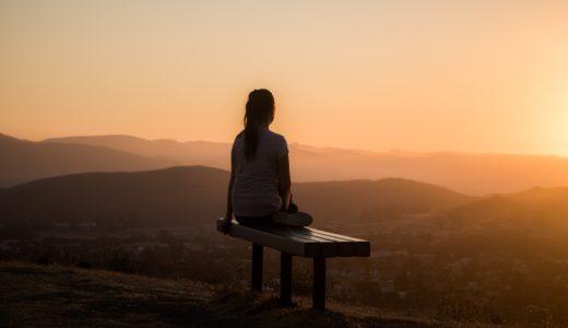 """朝シャン感覚で朝を快適に。""""坐禅""""のすすめ"""