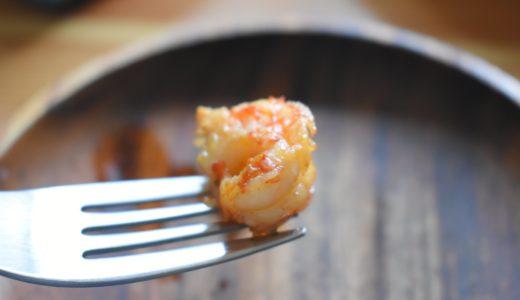 僕は、ザリガニを日常的に食べることにした