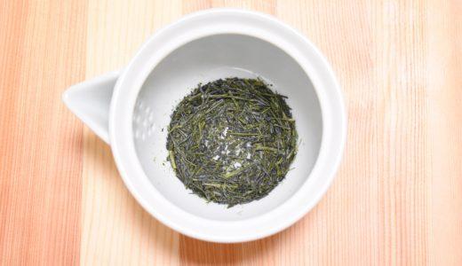 出がらしのお茶(緑茶)うがいで風邪・インフルエンザウイルス対策