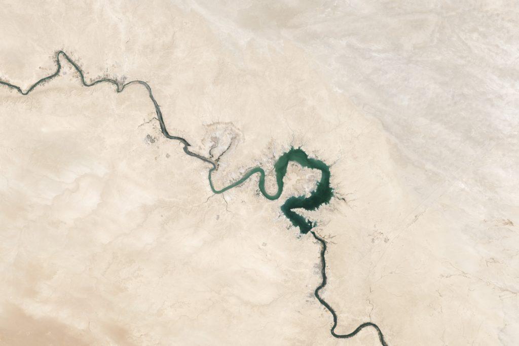 淡水資源リスク