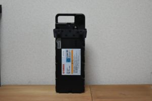 ヤマハ リチウムイオン電池/ESB4-0