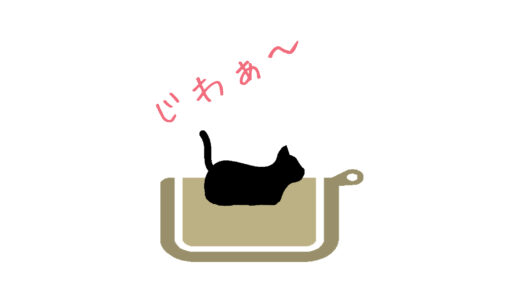 ニトリの電気毛布を猫の防寒対策に使ってみた感触と注意している点